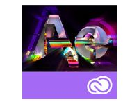 ADOBE VIP After Effects CC MLP 12M (ML) (65270756BA12A12)