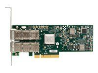 InfiniBand FDR/ Ethernet 10Gb/40Gb 2-port 544+QSFP Adapter