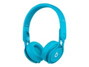 APPLE Beats Mixr High-Performance Professional Headphones Light Blue