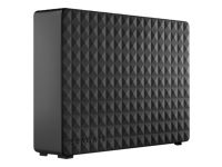 SEAGATE External HDD Seagate Expansion 3.5'' 6TB USB3, Black (STEB6000403)
