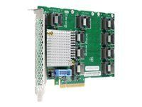 Hewlett Packard Enterprise ProLiant DL560 Gen9 SAS Expander Card (804228-B21)