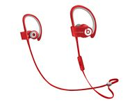 APPLE BEATS POWERBEATS 2 WL IN-EAR ACTIVE COLLECTION - RED          IN CONS (MKPY2ZM/A)