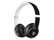 APPLE BEATS SOLO 2 LUXE EDITION BLACK                                  IN CONS