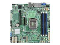 INTEL Server Board DBS1200SPS (DBS1200SPS)