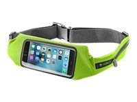 CELLULAR LINE Sport Waistband With Lime Window