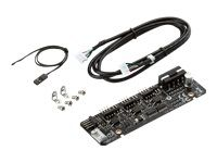 MK ASUS Fan-Extension Hea der for Z170