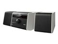 YAMAHA MCR-B020WH DESKTOP AUDIO