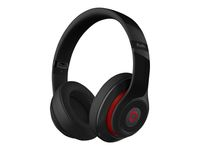 BEATS STUDIO WIRELESS OVER-EAR HEADPHONES - BLACK               IN CONS