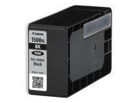 Ink/ PGI-1500XL Cartridge BK Triple BLIST