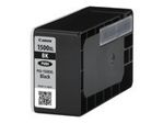 CANON Black Ink Cartridge PGI-1500XL