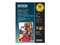 EPSON Value Photo Paper Glossy Blankt fotopapir 100 x 150 mm 20ark