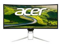 "ACER 27"" Curved LED FreeSync XR382CQK 3440x1600 IPS, 5ms, 100m:1, Speakers, HDMI/DP (UM.TX2EE.005)"