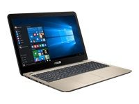 "ASUS 15,6"" FHD LED/ i5-7200U 12GB/ 512GB/ GF940MX/ W10/ Gold (X556UQ-DM1083T)"