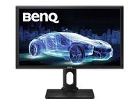 BENQ 27__ PD2700Q 2560x1440 IPS 4ms (9H.LF7LA.TBE)