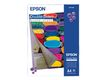 EPSON DOUBLE FACE COATED PAPER STYLUS COLOR 680/ 740/ 760/ 880 NS