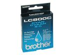 BROTHER LC800C Cyan blekkpatron