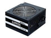 CHIEFTEC PSU 500W 12CM FAN ACTIVE PFC ATX12V V2.3 80+ EFF.(WITH POWER CORD)