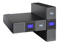 9PX  3U 180V Extended Battery Module for 9PX 5kVA and 9PX 6kVA models.  Max 12  EMSs / UPS device.