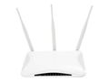 TELEWELL LTE4G AC ROUTER 5x 1GB SWITCH