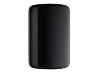 APPLE Mac Pro 3.5GHz 6-Core Intel Xeon E5, 16GB, 256GB SSD, AMD FirePro D500 (MD878K/A)