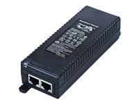 Single-Port 802.3at Gigabit PoE In-Line Power Supply