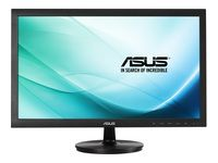 ASUS LED VS247NR 23.6'' wide, Full HD, 5ms, DVI, black (VS247NR)