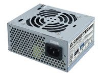 CHIEFTEC SFX-250VS PSU SFX PSU w/8 cm Fan, > 85% (SFX-250VS)