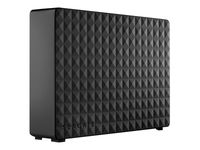 SEAGATE EXPANSION DESKTOP 4TB 3.5IN USB3.0 EXTERNAL HDD        IN EXT (STEB4000200)