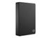 SEAGATE BackupPlus Portable 4TBHDD black