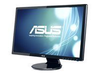 "ASUS VE248HR 24"" TN/ 1ms/ Spkr 1920x1080/ HDMI/ D-Sub/ 250cd/ m2 (VE248HR)"