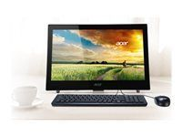 ACER Aspire Z1-622 Intel Pentium N3700 4GB DDR3-1600 1000GB-5.4K Intel HD Graphics DVD W10H64 (DQ.SZVEQ.005)