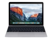 MACBOOK 12IN CM3-1.1GHZ 8GB 256GB INTEL HD 515 GRAY SW