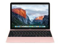 MacBook 12__ Retina MMGM2KS/A Dual-Core M5 1_2GHz 8GB 512GB Intel HD 515 Rose Gold