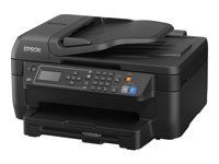 EPSON WorkForce WF-2750DWF 4in1 MFP wifi Duplex (C11CF76402)
