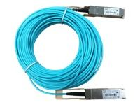 Hewlett Packard Enterprise HPE X2A0 100G QSFP28 20m AOC Cable (JL278A)