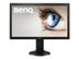 BENQ 24__ BL2405PT HAS Pivot Speaker D-sub/ DP/ HDMI