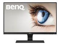 BENQ Monitor BenQ EW2775ZH 27inch, HDMI/ D-sub,  Low Blue Light (9H.LEELB.QBE)