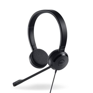 DELL Pro Stereo Headset UC150 (520-AAMD)