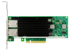 LENOVO Intel X520 X540 T2 Dual Port 10GbE Adapter Factory Sealed (49Y7970)