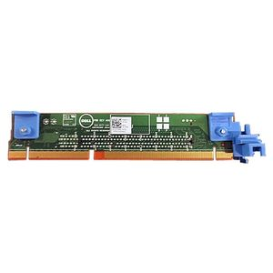 DELL R630 PCIe Riser for up to 1 x8 PCIe Slot _ 1_x16 PCIe Slot for x8_ 2 PCIe Chassis with 1 Processor (330-BBEX)