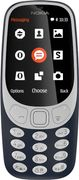 NOKIA 3310 RETRO DS BLUE
