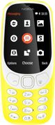NOKIA 3310 RETRO DS YELLOW