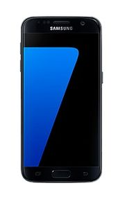 SAMSUNG Galaxy S7 32 GB  Black  (G930B)