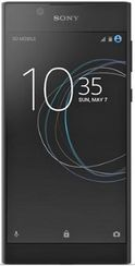 SONY Xperia L1, Black Android, G3311