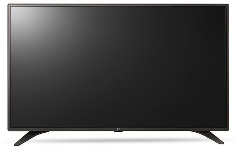 LG 43IN FHD LED 1920X1080 16:9 9MS DVB-T2/ S2/ C 1200:1 HDMI/USB      IN LFD (43LV340C)