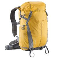 Elements Outdoor Backpack orange