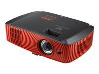 Predator Z650 DLP-projektor 16:9 Full HD 2200ANSI lumens Sort Orange