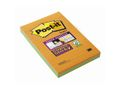 POST-IT POST-IT® SuperS 101x152mm ass (3)