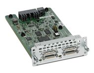 4PORT SERIAL WAN INTERFACE CARD