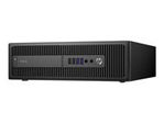HP Prodesk 600 SFF G2